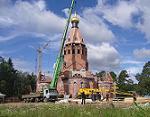 Храм Святой троицы (Усть-Луга)